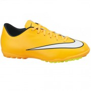 Nike Детски Стоножки Mercurial Victory V TF Jr 651641 800