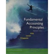 Fundamental Accounting Principles by John J Wild