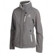 hummel Damen-Softshelljacke CLASSIC BEE Pro - grey melange|XL