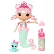 Lalaloopsy Bubbly Mermaid Doll - Pearly Seafoam