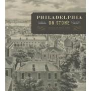 Philadelphia on Stone by Curator Erika Piola