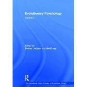 Evolutionary Psychology: Volume II by Neil Levy