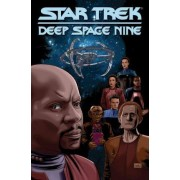 Star Trek: Deep Space Nine - Fool's Gold by Fabio Montovani