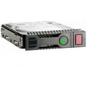 HPE 600GB 6G SAS 10K rpm SFF (2.5-inch) SC Enterprise 3yr Warranty Hard Drive