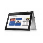 Laptop DELL, INSPIRON 7347, Intel Core i3-4030U, 1.90 GHz, HDD: 500 GB, RAM: 4 GB, video: Intel HD Graphics 4400, webcam, BT
