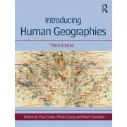 Introducing Human Geographies by Paul Cloke