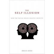 The Self Illusion by Professor Bruce Hood