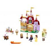 LEGO Castelul fermecat al lui Belle (41067)