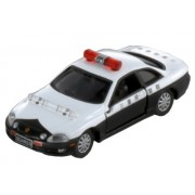 Tomica Limited Fast Corps patrol car@TOYOTA@SOARER@patrol car