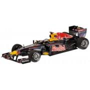 Red Bull Racing RB7 - Sebastian Vettel - Winner Turkey Gp 2011 (japan import)