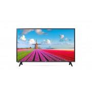 Televizor LED LG 43LJ500V, 108 cm, FHD, Negru