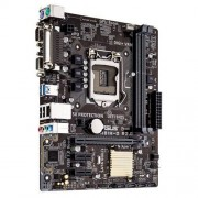 Asus H81M-D Carte mère Intel Micro ATX Socket 1150