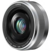 Obiectiv Foto Panasonic Lumix G H-H020AE-S 20mm f/1.7 ASPH