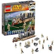 Lego Star Wars - 75086 Battle Droid Troop Carrier