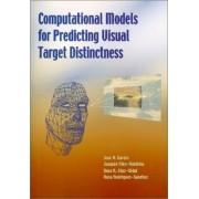 Computational Models for Predicting Visual Target Distinctness: v. PM95 by Joaquin Fdez-Valdivia