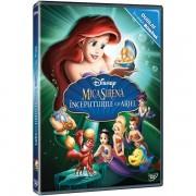 Disney - Mica sirena: Inceputurile lui Ariel (DVD)