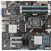Placa de baza 90SB03B0-M0UAY5, P9D-MH/SAS/10G-DUAL S1150 C224