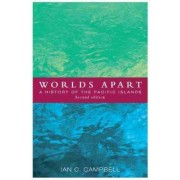 Worlds Apart by Ian Charles Campbell
