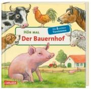 Hör mal Band 1: Der Bauernhof