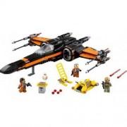 Lego Klocki LEGO Star Wars X-Wing Poe'go + DARMOWY TRANSPORT!