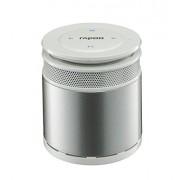 RAPOO | A3060-SLV Bluetooth 4.0 Wireless Mini Stereo Speaker - SILVER