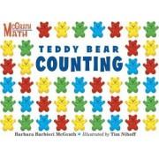 Teddy Bear Counting by Barbara Barbieri McGrath