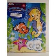 Under the sea puzzle Board