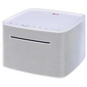 Micro Sistem Audio LG CM2540, 20W, CD/MP3 Player (Alb)