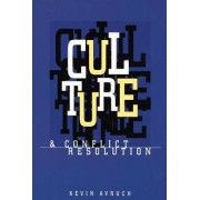 Culture and Conflict Resolution by Kevin Avruch