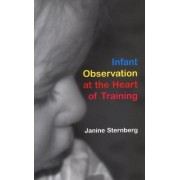 Infant Observation at the Heart of Training by Janine Sternberg