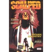 Scalped: Indian Country Volume 1 by R. M. Guera