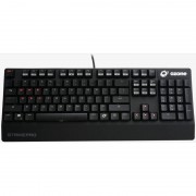 Tastatura gaming Ozone Strike Pro Cherry Mx Red