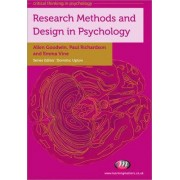 Research Methods and Design in Psychology by Allen Goodwin