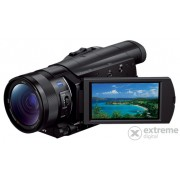 Cameră video Sony HDR-CX900E, negru