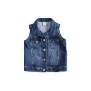 Colete Jeans Infantil Hering Kids C75ajelus