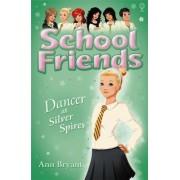 School Friends: Dancer at Silver Spires by Ann Bryant