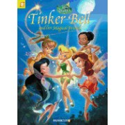 Tinker Bell and Her Magical Friends