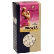 Sonnentor Caramelos de Jengibre - 100 g