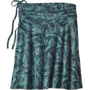 Patagonia Lithia - Jupe Femme - bleu 42-44 Robes & Jupes