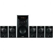 Philips SPA6600 5.1 Multimedia Speaker System