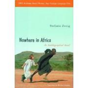Nowhere in Africa by Stefanie Zweig