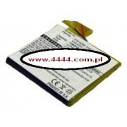 Bateria Apple iPhone 616-0290 616-0291 LIS1376APPC 1400mAh Li-Polymer 3.7V
