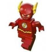 LEGO Batman DC Super Heroes The Flash Minifigure (2014) by LEGO