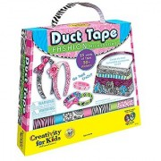Creativity for Kids Duct Tape Fashion Accessories