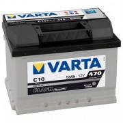 Baterie auto Varta Black Dynamic 53Ah - 12V 553400 047 C10