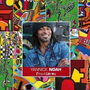 Yannick Noah - Frontires (0886977249525) (1 CD)