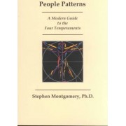 People Patterns by Stephen Montgomery