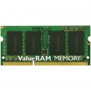 SODIMM, 8GB, DDR3, 1600MHz, KINGSTON, CL11 (KVR16LE11/8)