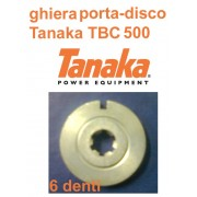 supporto lama superiore TANAKA