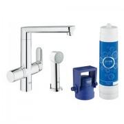 Grohe Blue K7 Pure Spültisch Armatur 31354001
